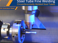 Small Tube Welding