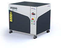 Fiber Laser Sources & Solutions | IPG Photonics
