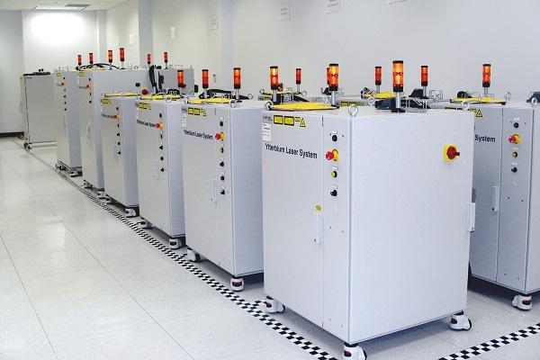 High Power CW Fiber Lasers, 1 - 100+ kW | IPG Photonics