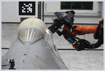 laser coating removal for aerospace