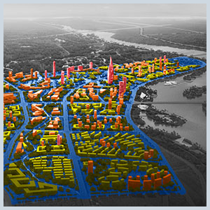 remote sensing with lidar - geology