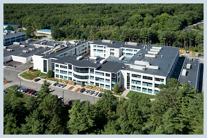 IPG Photonics Global Headquarters