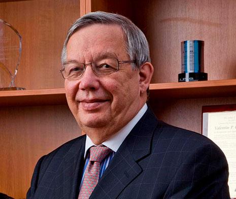 Dr. Valentin Gapontsev