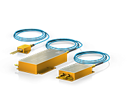 Packaged Laser Diodes