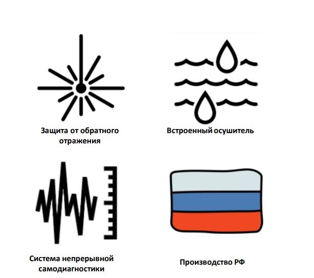 Преимущества IPG Photonics